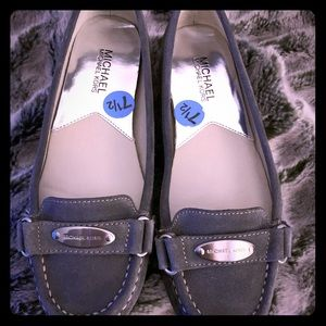 Michael Kors loafers. New in box.